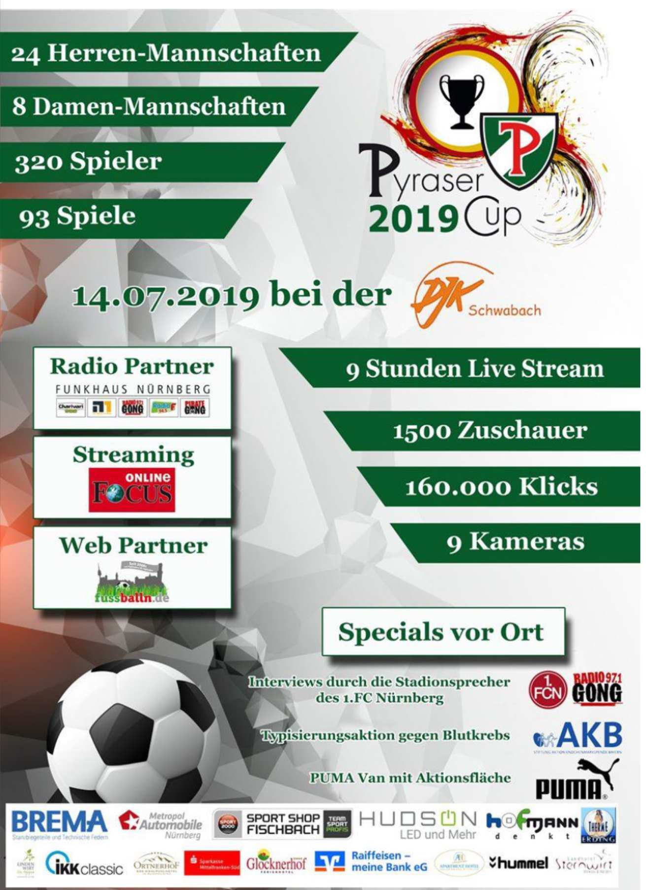 Pyraser Cup 2019